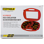 13 Pc Screwdriver Set - Brand New